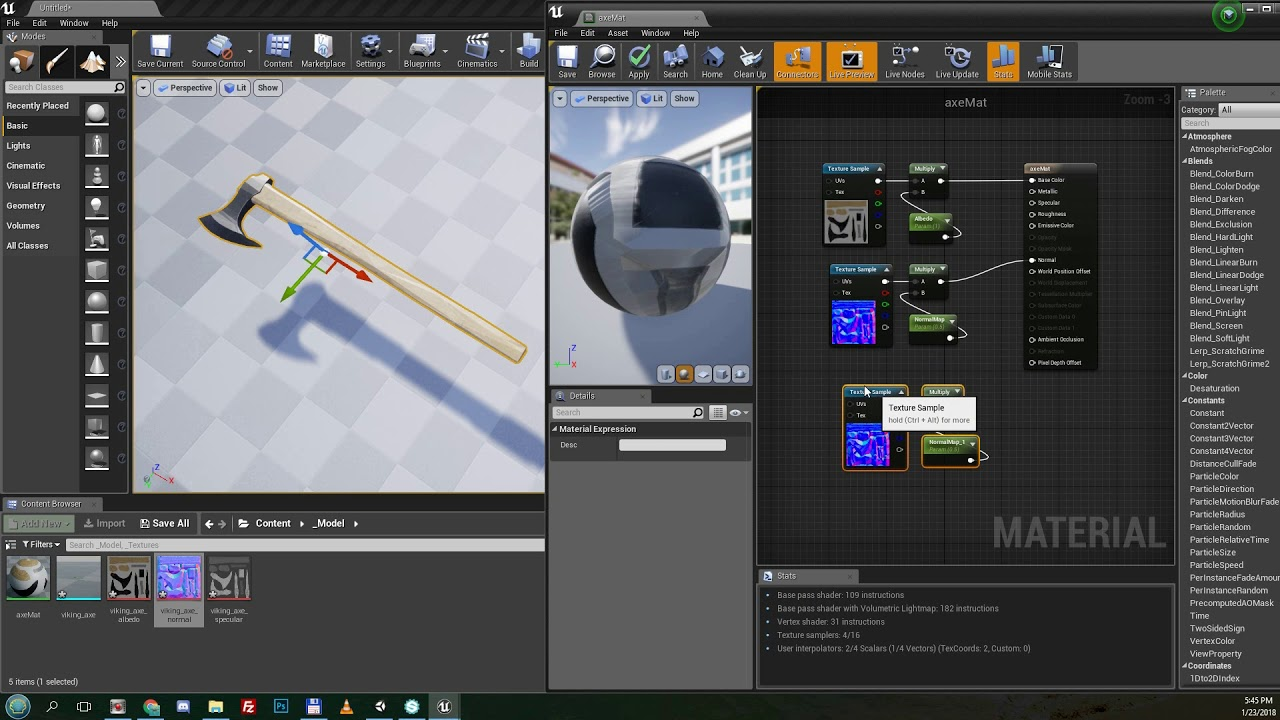 Converting Assets from Unity to UE4 - Unreal Engine Forums