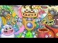 My Singing Monsters - All Wublin Animations