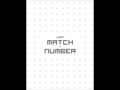 Match A Number Release Trailer