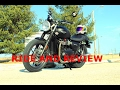 2017 Triumph Street Twin | Ride and Review