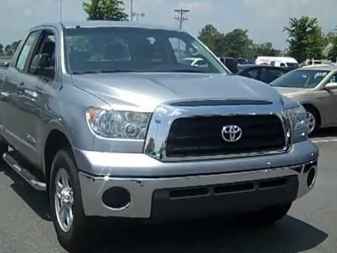 2009 Toyota Tundra For Sale In Charlotte, NC | Lake Norman Chrysler Jeep  Dodge