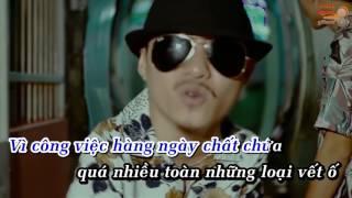 Quăng Tao Cái Boong Huỳnh James Karaoke mp4