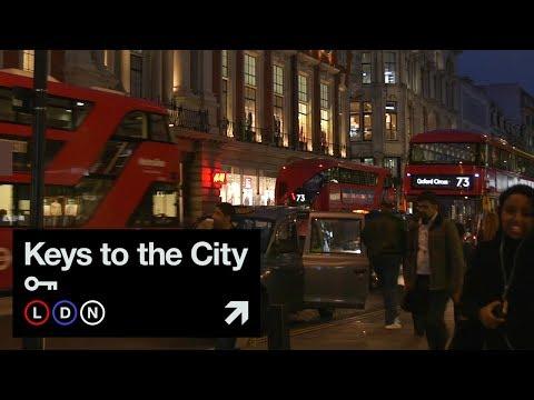 A London Travel Guide: Keys to the City Pt. 2 | Lady Leshurr, Lotto Boyzz, DJ Semtex