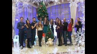 Поздравление с Новым Годом и Рождеством от греческой молодежи России(, 2015-12-21T08:27:30.000Z)