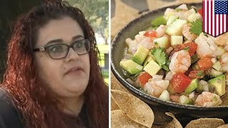 Homemade food could land single mother of six in jail, for selling without permit - TomoNews