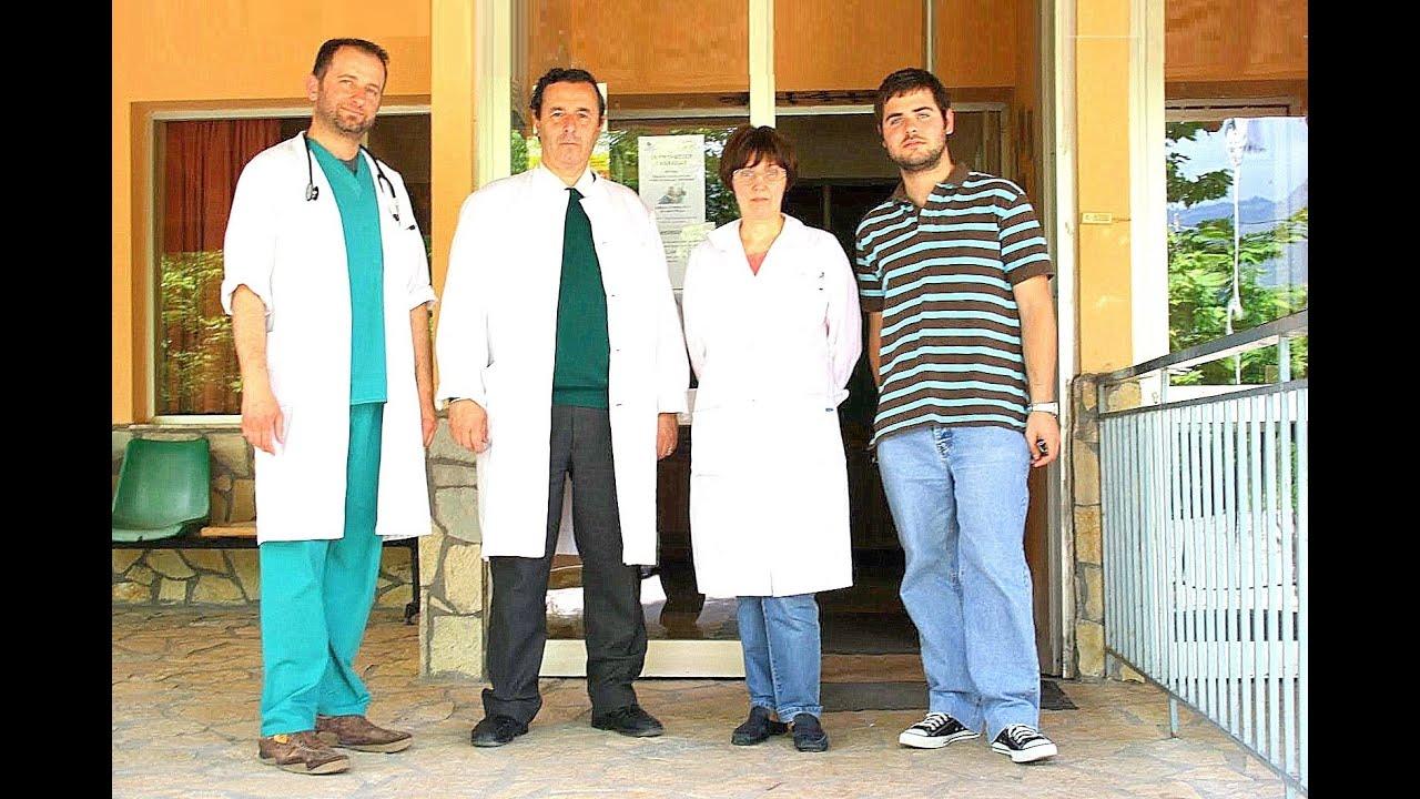 Работа врачом в Греции.  Мои отношения с коллегами