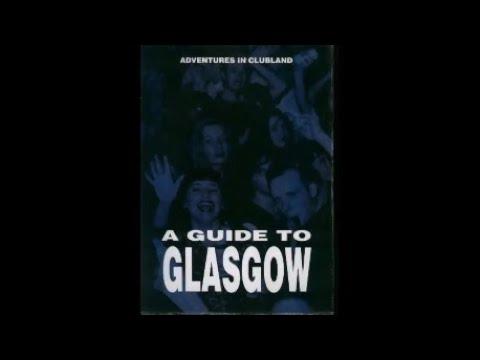 Scott Gibson @ Tin Pan Alley, Glasgow 12-1-91