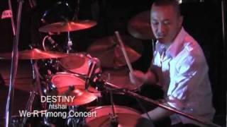 We R Hmong Concert Destiny (ntshai)
