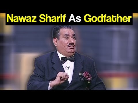 Khabardar Aftab Iqbal 19 November 2017 - Nawaz Sharif As Godfather - Express News