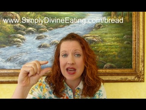 A Simple Solution to the Gluten & Carb Problem