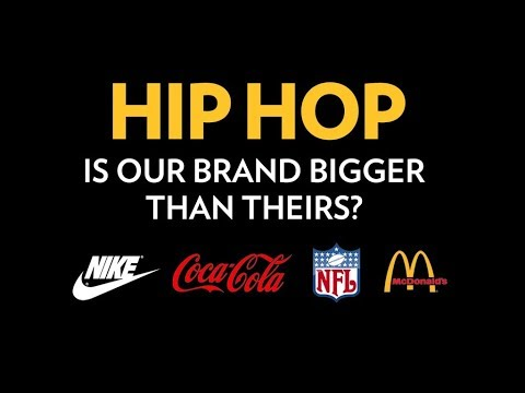 HIP HOP: Is Our Brand Bigger Than Theirs? | The Breakdown Mp3