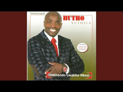 Olothando lwakho Nkosi