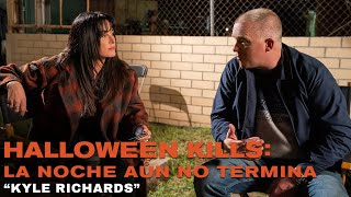 HALLOWEEN KILLS: La Noche Aún No Termina   Kyle Richards (Universal Pictures) HD