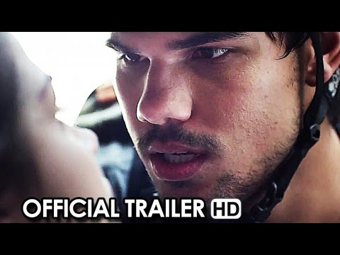 Download Tracers Official Trailer #1 (2015) - Taylor Lautner Action Movie HD