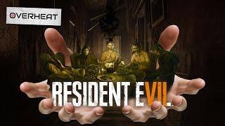 Resident Evil 7 - Hands On