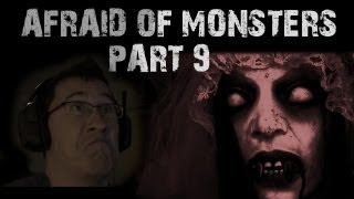 Afraid of Monsters | Part 9 | NOTHING CAN STOP ME