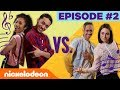 """Rita Ora """"I Will Never Let You Down"""" v. Walk the Moon """"One Foot"""" 