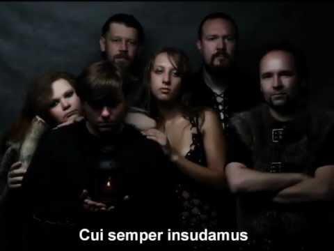 Wolfmare - In Taberna (lyrics)