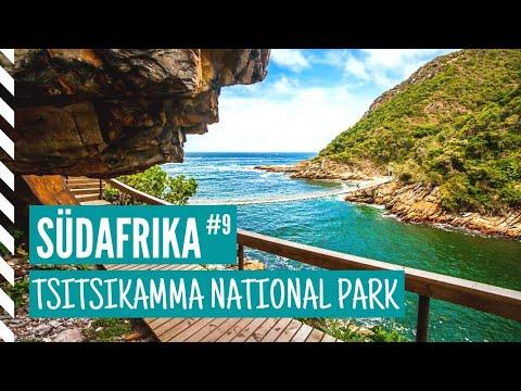 Tag 376 - Tsitsikamma Nationalpark & Bungeejump? Wer traut sich? - Südafrika #9