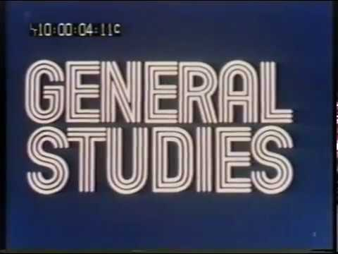 General Studies: The People's Music - And All That Jazz (1976)