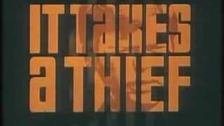 IT TAKES A THIEF Opening Titles