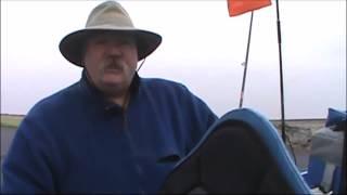Mike Flanagan's Reenforced Kayak Seat Back: Episode 69