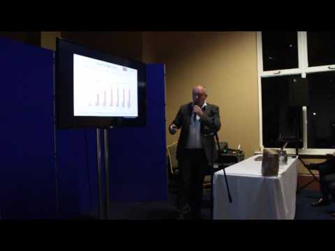 Dr. James Kennedy - An Overview Of The Agri Food Sector