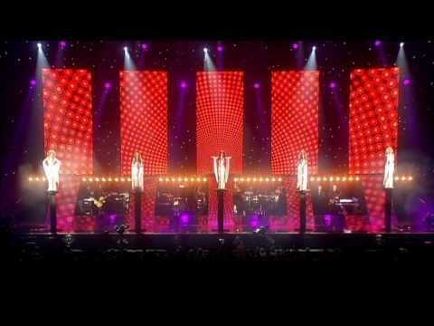 Girls Aloud - The Promise [Out Of Control Tour DVD]