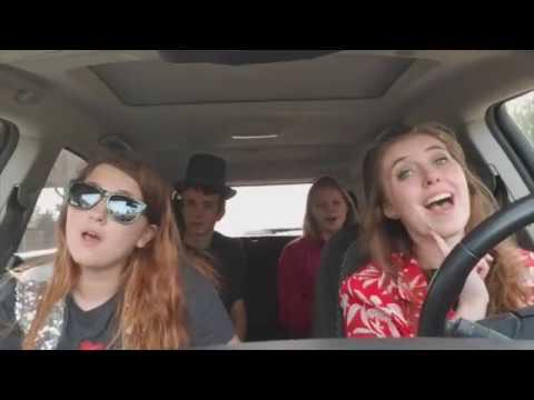 Crucible Karaoke