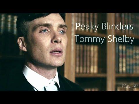Peaky Blinders - Thomas Shelby
