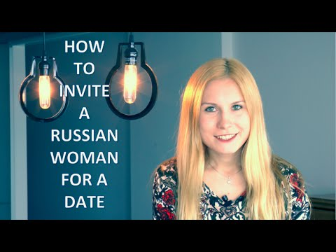 Dating a Russian Woman 3