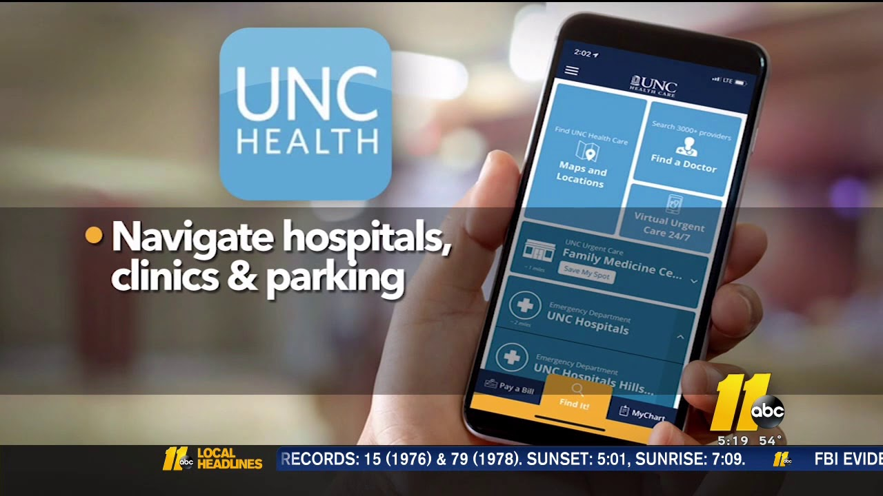 North Carolina introduces texting tool to help increase access to ...