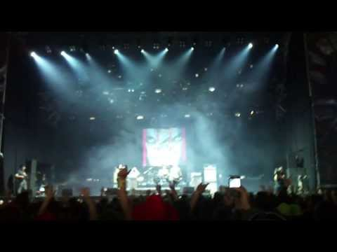 Prong - GMM 2013 - Graspop Metal Meeting -...
