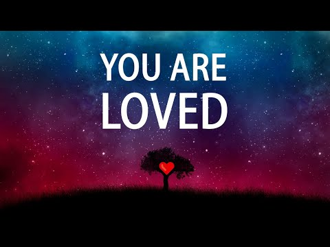 432-hz---you-are-loved!-❤️-affirmations-❤️