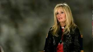KIM CARNES INTERVIEW - PART I