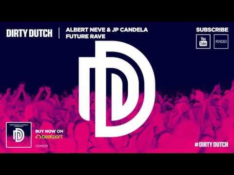 Albert Neve & JP Candela - Future Rave [DDM091]