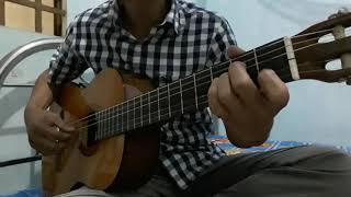 Ở hai đầu nỗi nhớ guitar (Phan Huỳnh Điểu)
