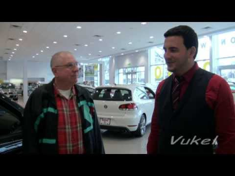 Union Volkswagen Customer Review on Route 22
