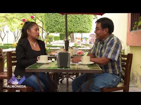 Ciudades Globales - Dr. Juan Carlos Andrade Castillo - BUAP CRS (Entrevista)