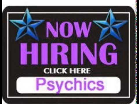 MysticOraclesPsychics.com is Now Hiring Psychic and Tarot Readers. Jobs for Psychics