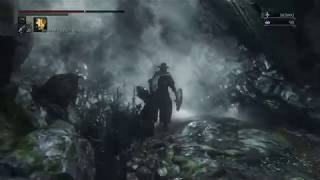 Bloodborne™ - NG+1 - Shadow of Yharnam and Rom Glitch for Speed Running