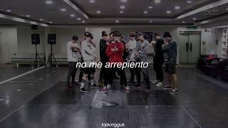 Rise Of Bangtan/Attack on BTS – BTS (방탄소년단) // Dance Practice Ver. (Sub. Español)