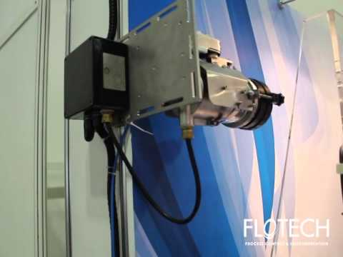 Flotech Controls at OSEA 2014