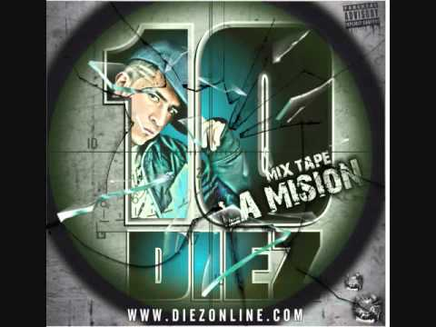 Diez Magno - Evolución - Hip Hop- Dubstep...