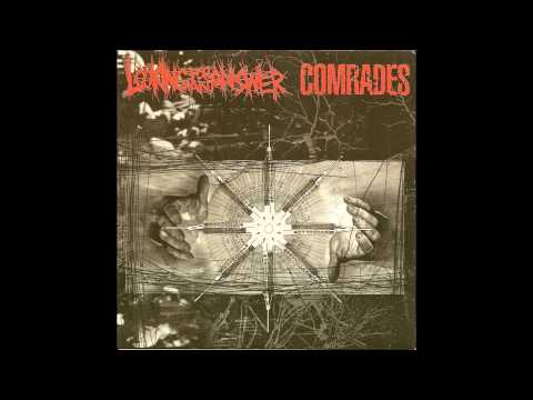 """Looking For An Answer - split 7"""" with Comrades FULL EP (2005 - Grindcore)"""