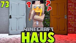 TRIFF NICHT DIE FALSCHE WAHL! ✿ Minecraft HAUS #73 [Deutsch/HD]