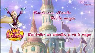 Bande-Son L'Académie Royale - Vis la magie