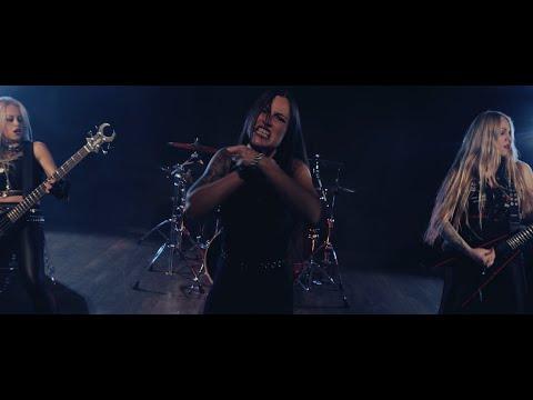 Смотреть клип Nervosa - Under Ruins