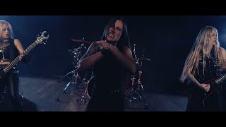 NERVOSA - Under Ruins (Official Video)   Napalm Records