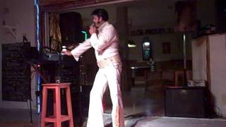 Repeat youtube video ELVIS.... Johnny Kelly Bayview British Bar Tenerife